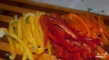 Курица по-пекински в кисло-сладком соусе - фото шаг 5
