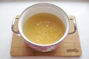 Голландский гороховый суп - фото шаг 4
