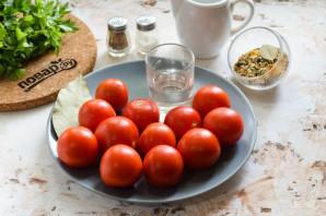 """""""Пьяные"""" помидоры"""