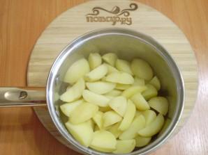 Картошка в духовке с паприкой - фото шаг 3