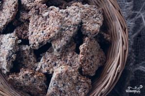 Веганское печенье - фото шаг 10