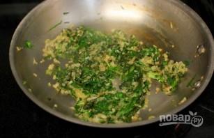 Куриное филе с брокколи - фото шаг 2