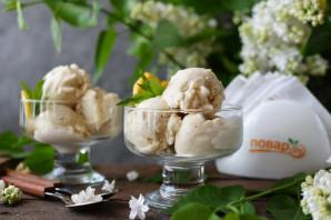 Диетическое мороженое