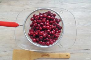 Варенье из замороженной вишни без косточек - фото шаг 2