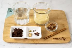 Кофе с пряностями - фото шаг 1