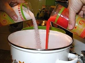 Желе из красной смородины - фото шаг 4