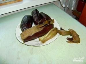 Котлеты из баклажанов жареные - фото шаг 2