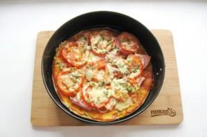Самая вкусная пицца - фото шаг 9