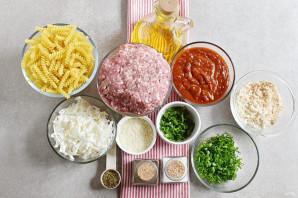 Итальянский ужин - фото шаг 1
