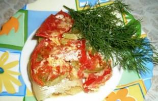 Пангасиус с картошкой в мультиварке - фото шаг 5