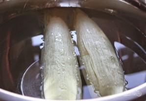 Cалат из кукурузы и курицы - фото шаг 1