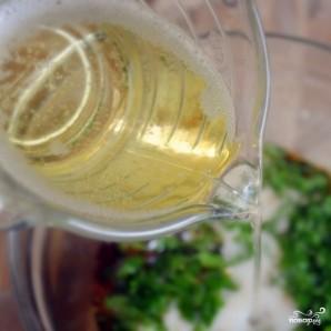 Куриные бедрышки, маринованные в пиве - фото шаг 7