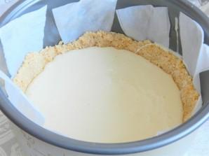 Пирог со сгущенкой в мультиварке - фото шаг 6
