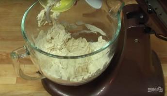 Рецепт булочек для хот-дога - фото шаг 3