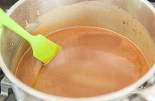 Домашний карамельный соус - фото шаг 6