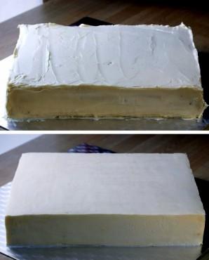 """Торт """"Планшет"""" - фото шаг 7"""