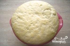 Пончики на дрожжах жареные - фото шаг 5