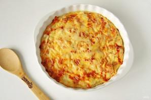 Пицца-пирог - фото шаг 11