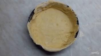 """Пирог с заварным кремом """"Фытыр"""" - фото шаг 5"""