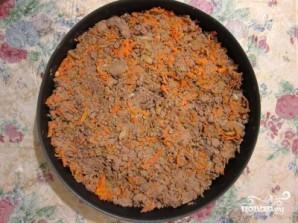Запеканка картофельная с печенью - фото шаг 9