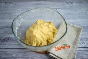 Домашнее масляное печенье - фото шаг 3