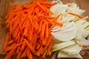 Суп из кислой капусты - фото шаг 5