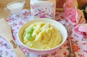 Картофельное пюре как в детском саду - фото шаг 8