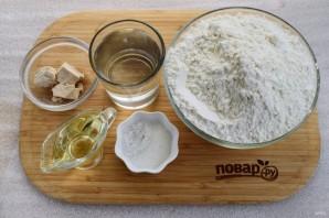 Хлеб - фото шаг 1