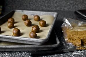 """Имбирное печенье """"Традиционное"""" - фото шаг 4"""