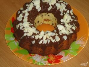 Кекс с шоколадной крошкой - фото шаг 6