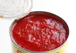 Базовый томатный соус - фото шаг 3