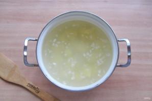 Тунисский суп - фото шаг 5
