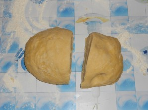 Пирог Курник - фото шаг 7