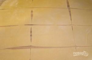Тесто на лазанью - фото шаг 6