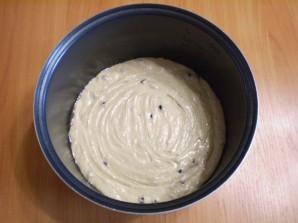 Смородиновый пирог на кефире - фото шаг 7