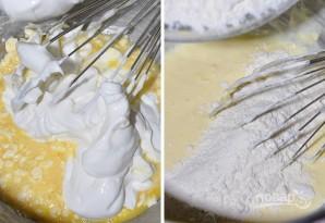 Красивый торт - фото шаг 6