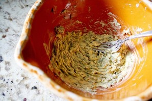Курица в гранатовом соусе - фото шаг 2