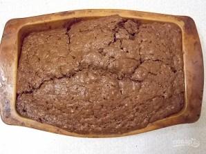 Простейший шоколадный пирог - фото шаг 5