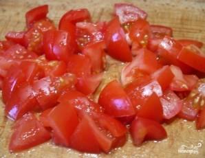 Жаркое из свинины с картофелем - фото шаг 4