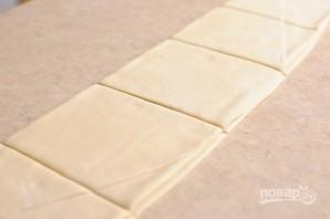 Идеальное тесто для мантов - фото шаг 7