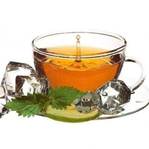 Манговый чай - фото шаг 1