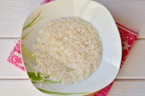 Рассольник с рисом в мультиварке - фото шаг 3