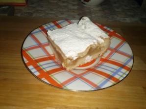 Пирог из яблок - фото шаг 11