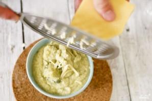 Сырный суп-пюре с брокколи - фото шаг 10