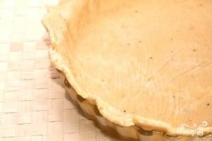 Печеночный торт в духовке - фото шаг 4