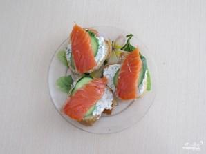 Простые бутерброды на скорую руку - фото шаг 4