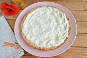 Яблочная пицца с карамелью - фото шаг 9