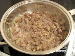 Жареная свинина с болгарским перцем - фото шаг 6