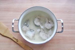 Тунисский суп - фото шаг 3