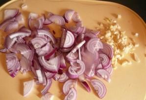 Говядина с перцем болгарским - фото шаг 6